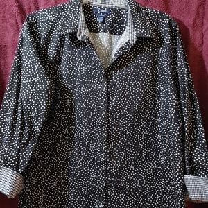 Like New, Chaps 3xl button down